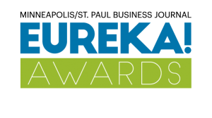 Eureka award winner