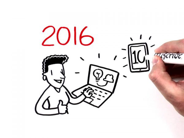 TruScribe Whiteboard Animation Software is Creating a Buzz
